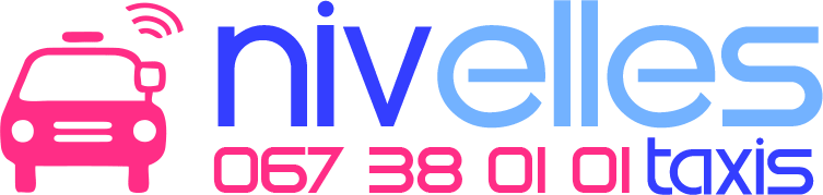 NIVELLES TAXIS - 067 38 01 01
